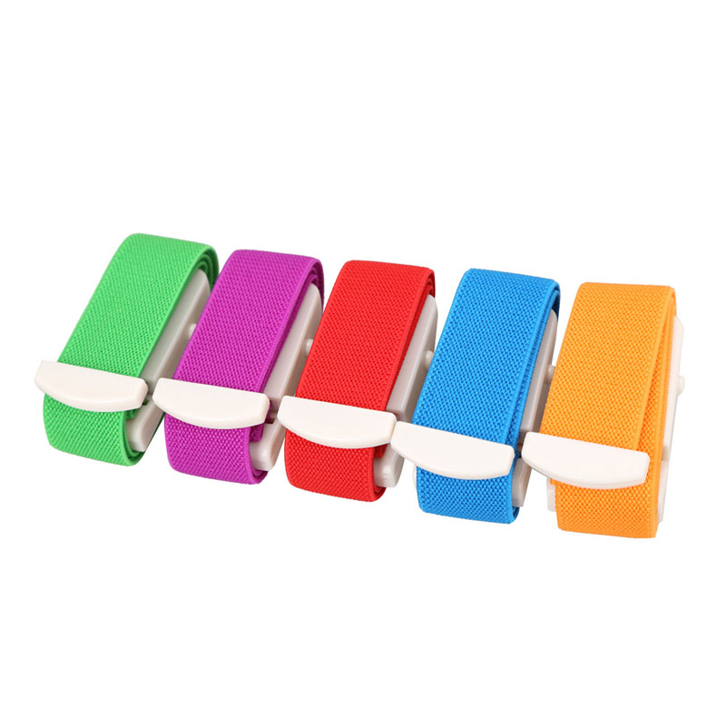 5 Pcs Outdoor Camping Buckle Elastic Belt Medical Emergency Tourniquet Accessories WHShopping5 Pcs Outdoor Camping Buckle Elastic Belt Medical Emergency Tourniquet Accessories WHShopping