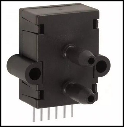 Capteur de pression DCXL05DS DIFF 5 H2O 6SIP capteur de pressionCapteur de pression DCXL05DS DIFF 5 H2O 6SIP capteur de pression