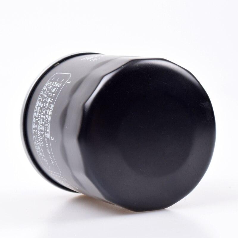 Image 5 - Para yamaha de popa f15 f25 f30 f40 f50 f60 f75 f80 f90 f100 f115  midrange em linha quatro jet drive filtros da grade óleo mais  limpoFiltros de óleo