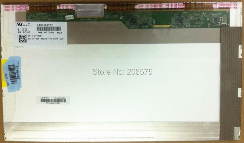 все цены на Free Shipping LTN156AT17 LTN156AT22 LTN156AT24 LTN156AT02 LTN156AT05 LTN156AT15 LTN156AT28 15.6 LED Laptop LCD screen panel онлайн
