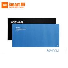 Surface molle Conception D'origine XiaoMi XL Souris Pad Compatible avec Clavier Eubber Matériel-Poignet Excellent Anti-dérapage Tapis de Souris