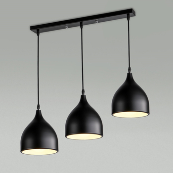 Moderno Luzes Pingente Cozinha Suspensão Luminária Nórdico Rússia Preto Branco Lâmpada Pendurada Iluminação de Jantar Lustres Luminaria
