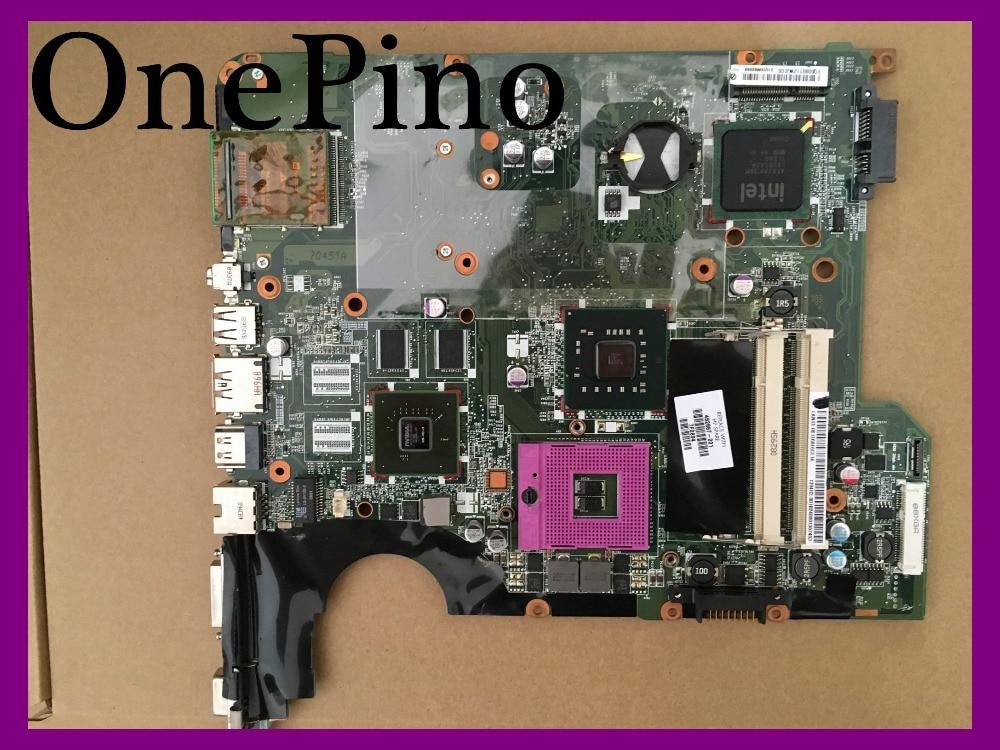 482867-001 Für Hp Laptop Mainboard Dv5-1000 Dv5-1100 Dv5 Laptop Motherboard, 100% Getestet 60 Tage Garantie