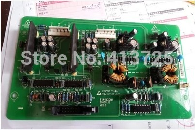 F1A4M3GM1 inverter driven plate 30 kw inverter power driven plate placed board ypct31521 1a and etc617143