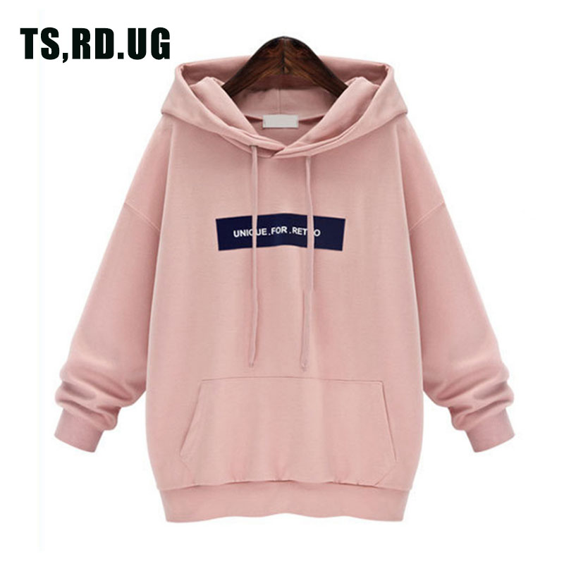 2017 KING Queen Letter Print Unisex Men Women Autumn Hoodies Slim Sweatshirt for Couple Lovers Winter Patchwork Hooded Pullovers