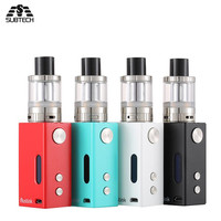 Vape Storm  Austink A50 TC Kit Temperature Control 1200mah 50W e cig Mini Box Mods vape pen2.5ml Atomizer 0.3ohm Coil Vaporizer