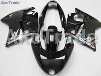 Bodywork Moto Fairings FIT For CBR 1100XX CBR1100XX Super Black Bird 1996 2007 96 07 Fairing kit High Quality ABS C291