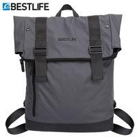 Bestlife Fashion Laptop Backpack Tactical Capacity Nylon Rucksacks