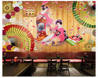 Beibehang Senior Tapete Hause Dekorative Malerei Romantische Kirsche Hotel Werkzeuge Hintergrund Tapete papel de parede wand papier