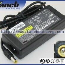 High quality laptop ac adapters for SONY VGP-AC19V58 VGP-AC1