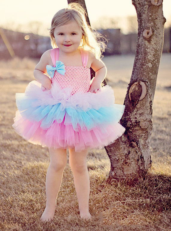 kids birthday clothes multicolor white pink and blue tutu gown toddler kids beauty pageant dresses for girls 12M to size 10 commercial sea inflatable blue water slide with pool and arch for kids