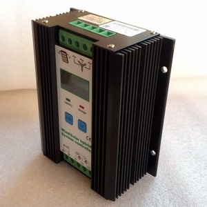 Image 5 - רוח שמש היברידי בקר 80A 1200W MPPT שמש כוח 400 W, גנרטור רוח 800 W, 12V 24V אינטליגנטי היברידי מטען Controller