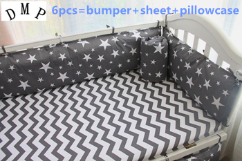 Promotion! 6/7PCS baby bedding set curtain berco cot bumpers baby bedding crib set ,120*60/120*70cm promotion 6 7pcs cot bedding set baby bedding set bumpers fitted sheet baby blanket 120 60 120 70cm