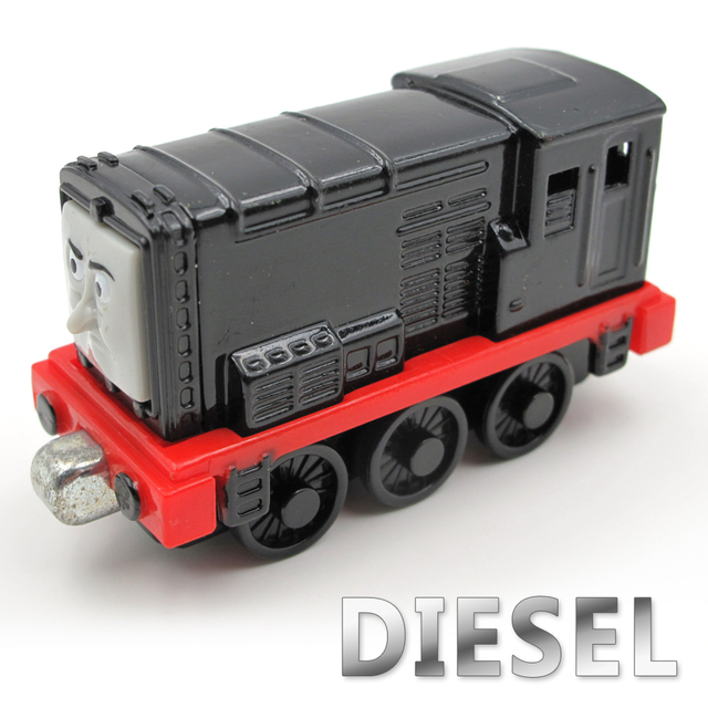 Diecasts Vehicles Thomas T039d Diesel Thomas And Friends Magnetic