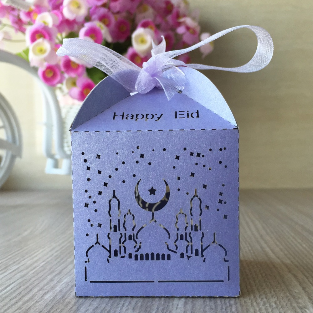 Simple Paper Eid Al-Fitr Decorations - 50Pcs-Pearl-Paper-Happy-Eid-Celetrate-Ramadan-Eid-al-Fitr-holiday-Party-Dinner-Decoration-Candy-Gift  Collection_124128 .jpg