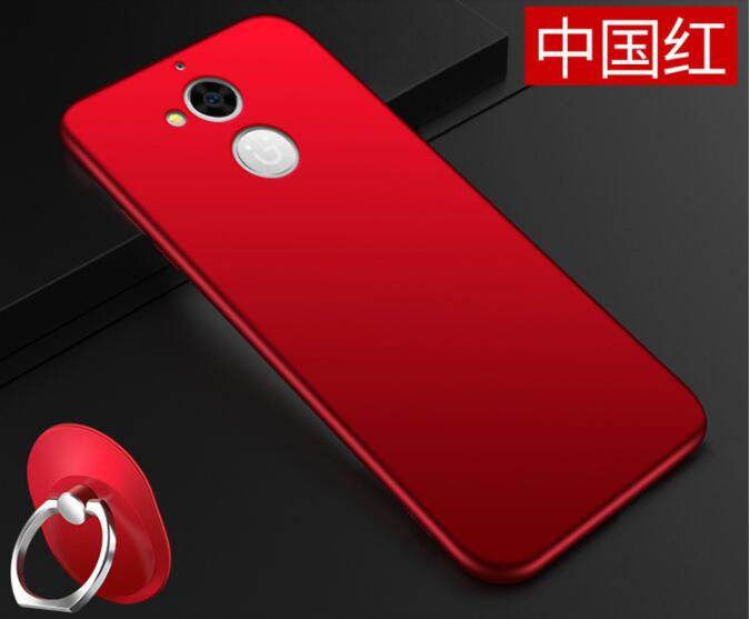 For Qmobile Z14 back cases cover protects