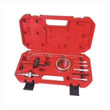 Diesel / Petrol PSA Engine Timing Tool Kit For Citroen Peugeot 1.8 2.0 Belt Drive Automotive Tools