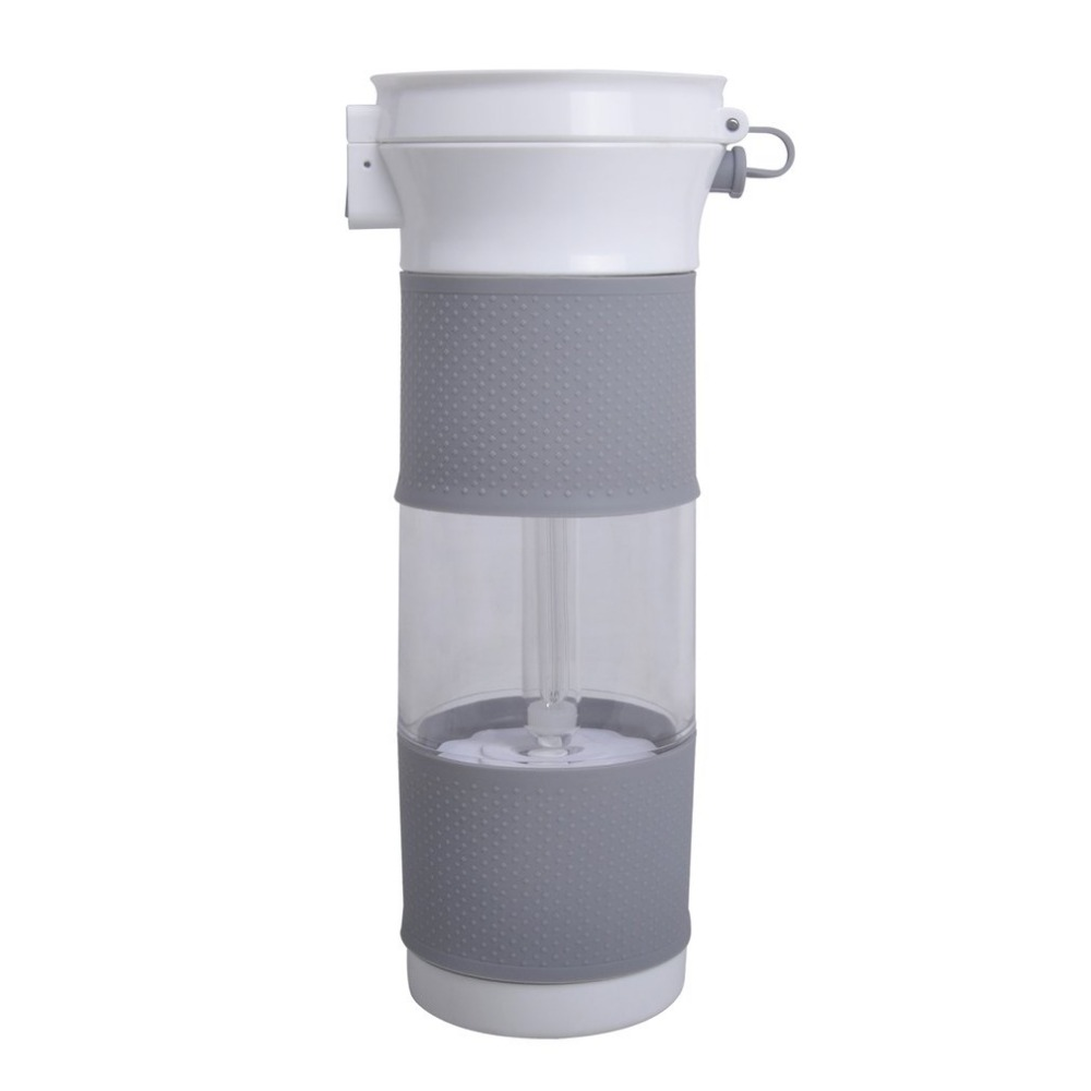 Portable Size Health Water Generator ORP Water Filter Bottle High Sterilization Water Purifier Bottle With Electric Dropshipping