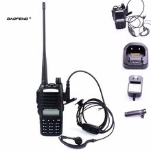 BAOFENGUV-82 Ham Amateur Dual Band Radio 136-174mhz (VHF) 400-520mhz (UHF) 2-Way(China)