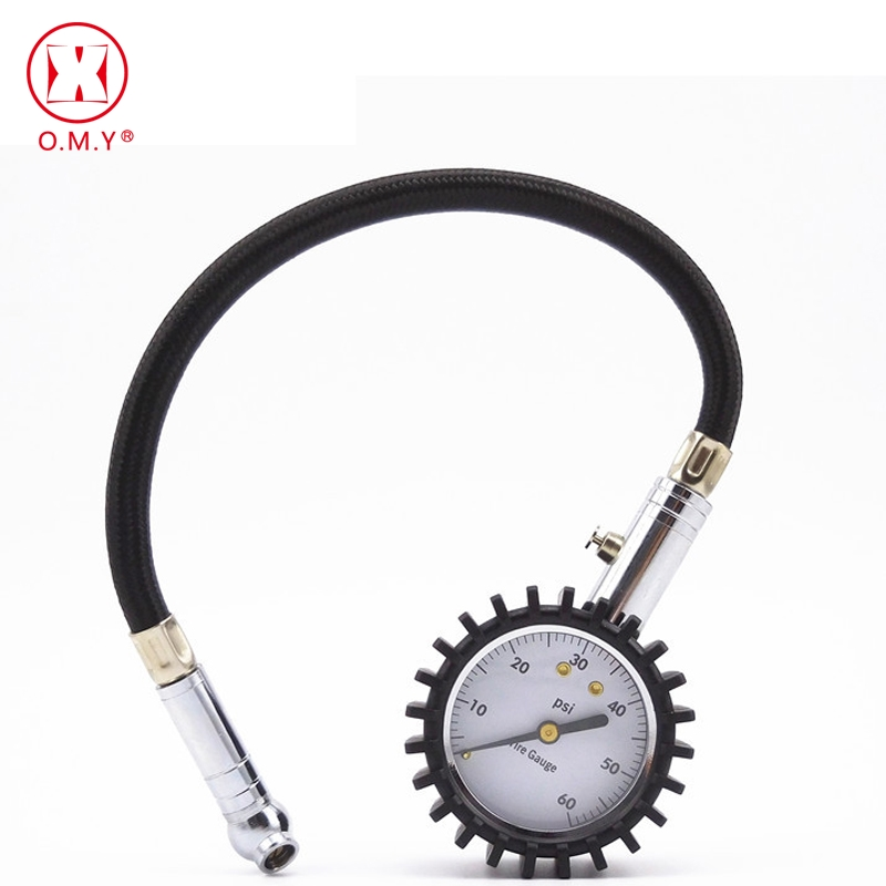 High Precision Tire Pressure Gauge Automotive Tyre Monitoring Barometer Car Auto Air Meter Tester Diagnostic Tool Monitor Repair