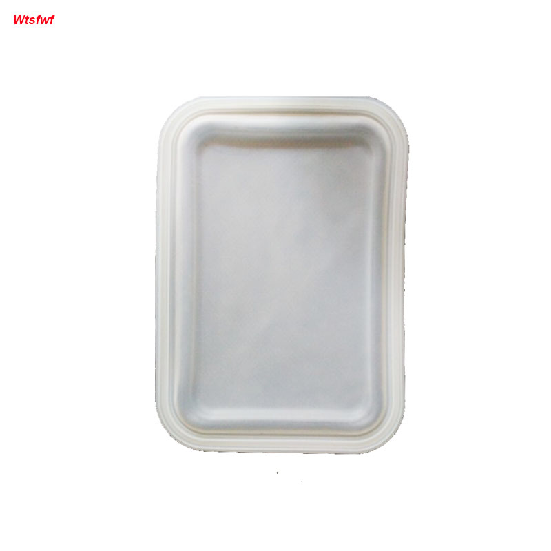 Wtsfwf Silicone Vacuum Sheet for <font><b>ST</b></font>-<font><b>2030</b></font> 3D Sublimation Vacuum Plate image