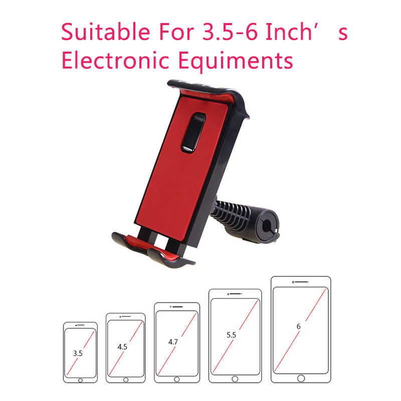 ZD 1X заднем сиденье автомобиля iPad стенд телефон кронштейн для Citroen c4 c5 c3 Lada granta Веста Kia rio ceed sportage cerato аксессуары