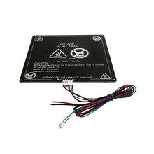 MK3 Professional Heated Bed 12V Heatbed 3D Printers Parts Heat Aluminum Plate Portable 3MM PCB Board Accessories
