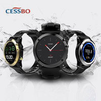 2019! H1 3G Network Bluetooth WIFI Smart Watch Phone Sport Wristwatch For Android Phone PK GT08 DZ09 Q18 Y1 V8 Smartwatch Phone