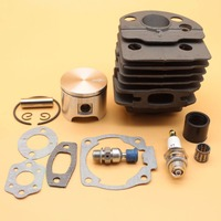 High Quality Cylinder Piston Kit Fit For 50 51 55 55 Replace For 503 16 16