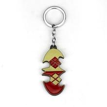 Suicide Squad Keychain (2 Colors)