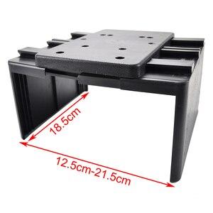 Image 5 - Universal Rotatable Top Car Center Centre Console Storage Box Armrest Arm Rest
