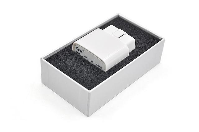 OBD2 Vgate iCar WIFI ELM327 v2.1 with PIC18F25K80 chip OBD Muliscan ELM 327 For Android iPhone OBD II Code Reader ELM327 wifi