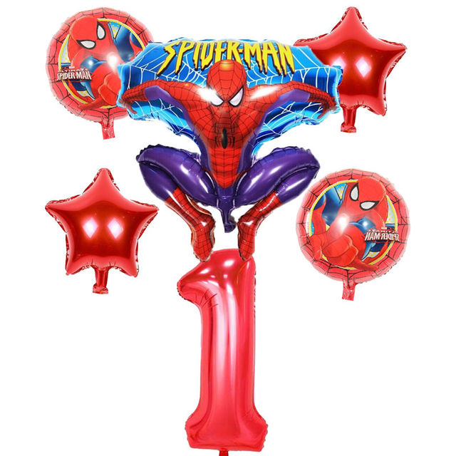6 pçs/lote Dos Desenhos Animados Olá Kitty Foil Balões de Festa Balões De Hélio Feliz Aniversário Decoração de Casamento Chá de Bebê DIY Crianças Brinquedos