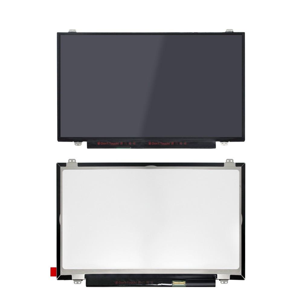 "Lenovo ThinkPad X1 Carbon 20FB 20FC 14/"" FHD IPS Lcd LED Screen 00HN874 00HN873"