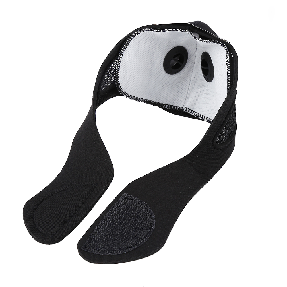 Anti Dust Sports Mask - Protection Against Activated Carbon Mask 4