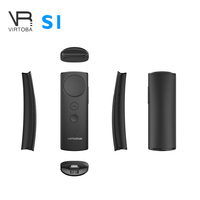 In Stock VIRTOBA S1 Gamepad 9 Axis Gyroscope Daydream Remote Controller Bluetooth 4 2 Compatible With