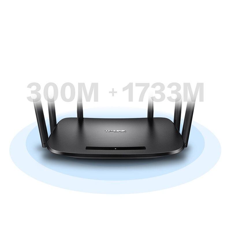 TP Link TL-WDR7400 2033 Mbps 11AC WIFI Router Nirkabel 2.4 GHz & 5 - Peralatan jaringan - Foto 5