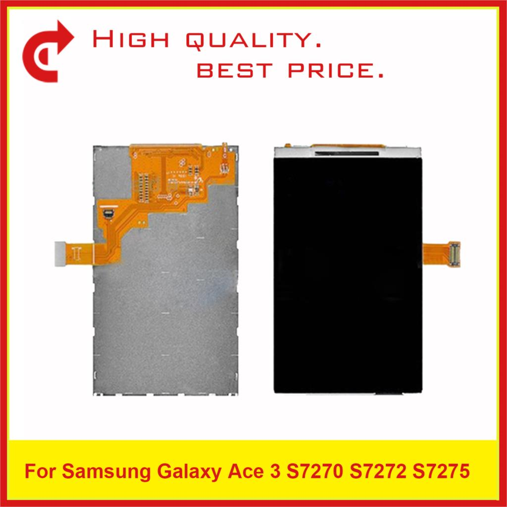 "Image 2 - 4.0"" For Samsung Galaxy Ace 3 S7270 S7272 S7275 LCD Display With Touch Screen Digitizer Sensor Panel Pantalla Monitor-in Mobile Phone LCD Screens from Cellphones & Telecommunications"