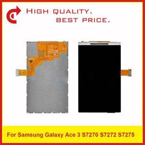 "Image 2 - 4.0 ""עבור Samsung Galaxy Ace 3 S7270 S7272 S7275 LCD תצוגה עם מסך מגע Digitizer חיישן פנל Pantalla צג"