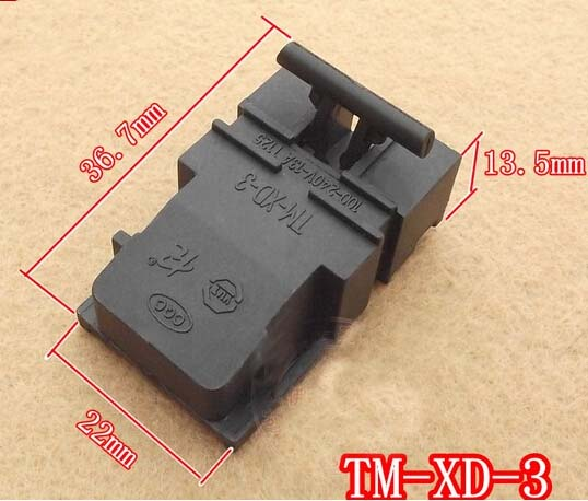 electric kettle parts thermostat steam switch TM-XD-3