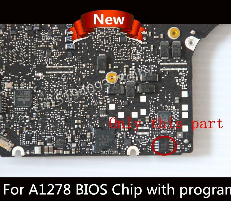 BIOS chip for Macbook Pro Retina 15
