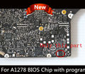 Chip de la BIOS Para Macbook pro A1278 B-MD101 MX25L6406EM2I 12G 2012 Programado