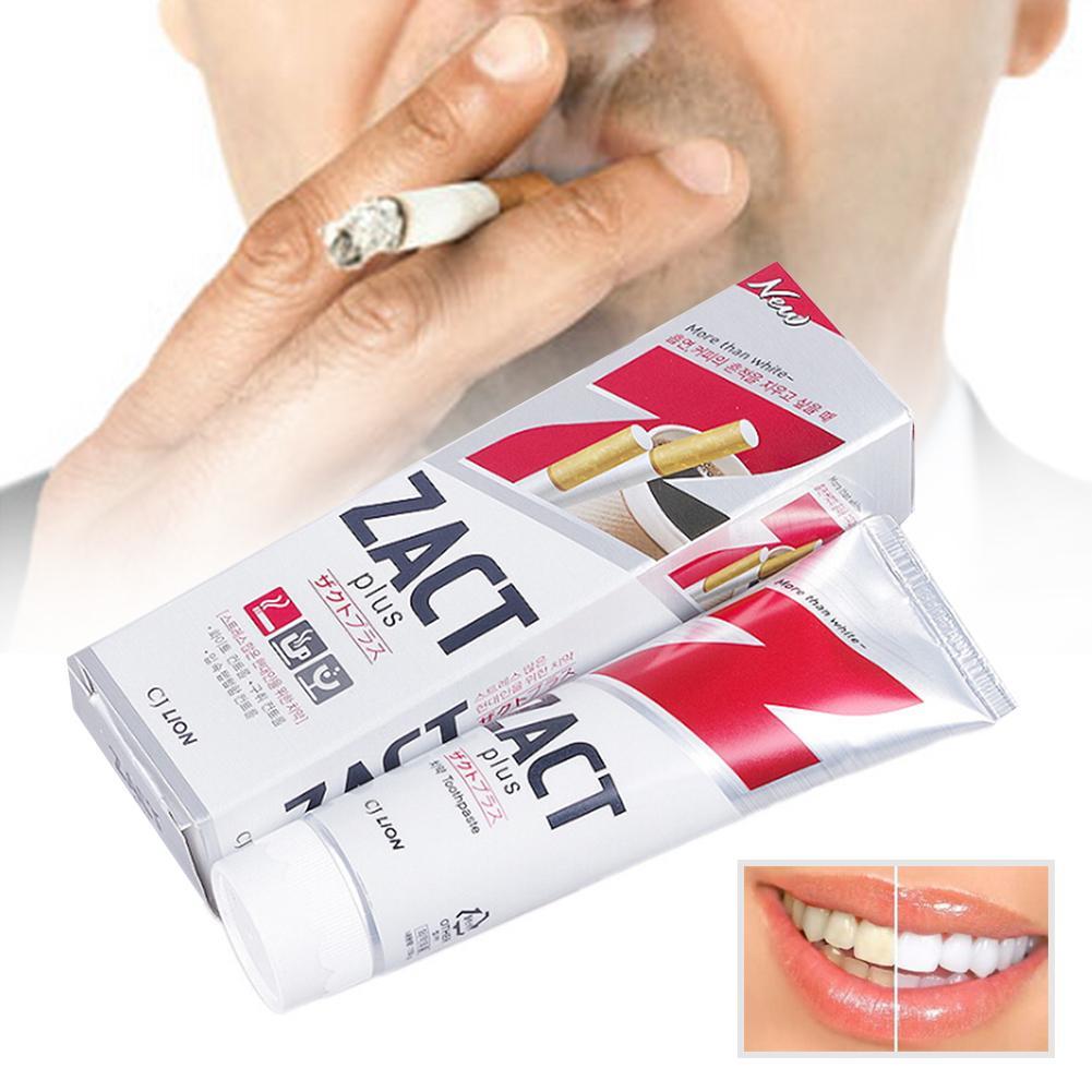 1PC Original whitening toothpaste anti-bacteria remove smoke tea yellow stains plaque to halitosis oral dental care Y2