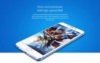 в Meizu М5 Примечание 5 32гб мировая версия м621н 5.5 дюймов 1080р гелио П 10 восьмиядерный, 3гб озу, графический процессор, 13мп камера, 4000ма, технология mTouch, мобильный телефон