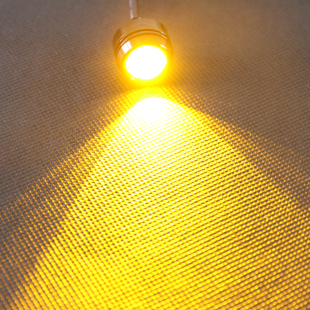 Super Light Thin LED Ομίχλης Αντίστροφη - Φώτα αυτοκινήτων - Φωτογραφία 4