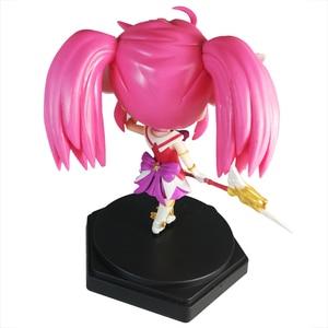 Image 5 - Original Box LOL League of Legends figure Action Varus Valentines Skin Model Toy action figure 3D Game Heros anime party decor