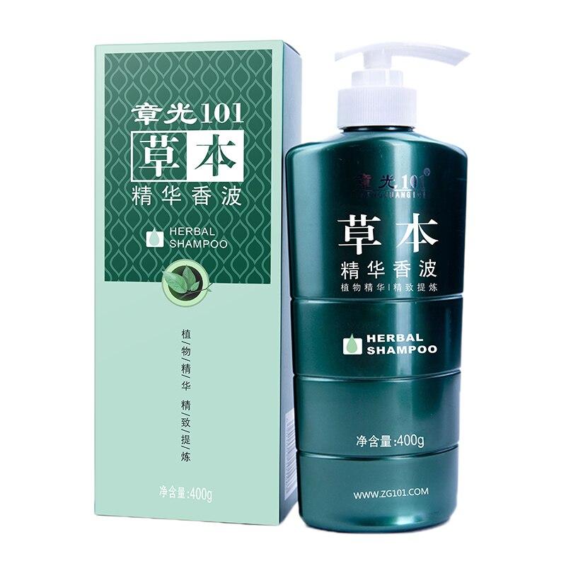 Zhangguang 101 выпадение волос доказательство шампунь Enhanced Edition перепоказать травы шампунь 400 г китайская медицинская терапия против выпадения во...