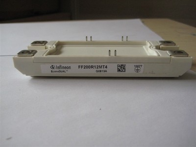 цена на Authentic imported inverter IGBT module FF150R12MT4 FF200R12MT4 100% 200A1200V