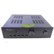 SP 22 amplificateur châssis/préamplificateur châssis panneaux en aluminium/amplificateur boîtier boîtier/ampli boîtier PSU bricolage