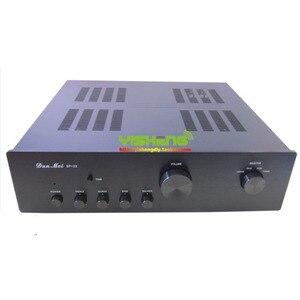 Image 1 - SP 22 amplificateur châssis/préamplificateur châssis panneaux en aluminium/amplificateur boîtier boîtier/ampli boîtier PSU bricolage